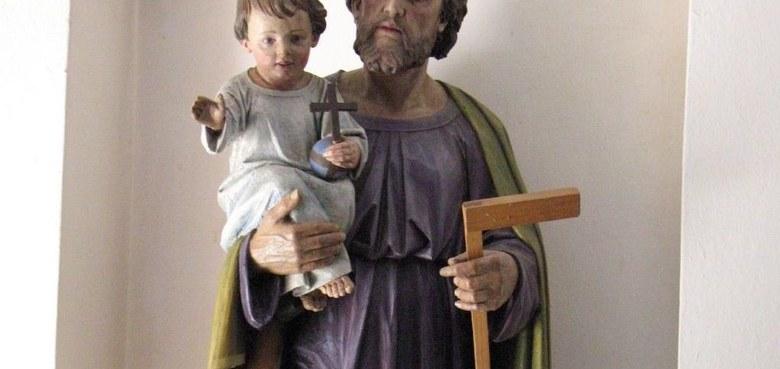 Von man zu Mann - Mehr Josef für Jesus