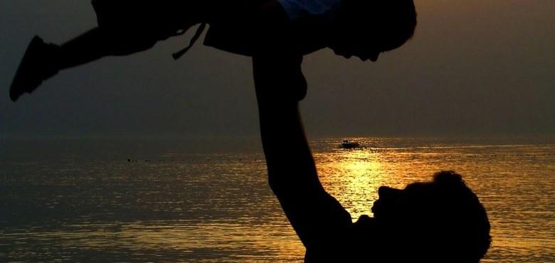 Von man zu Mann - Vater, Sohn und Männlichkeit (Das Buch)