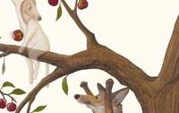 Der Tod auf dem Apfelbaum
