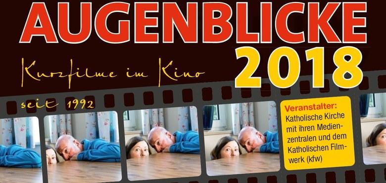 Augenblicke 2018: Kurzfilme im Kino