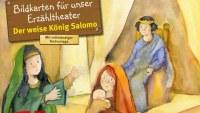 Der weise König Salomo