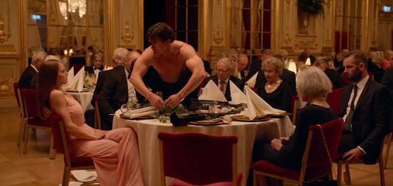 """""""The Square"""" dominiert Europäischen Filmpreis"""