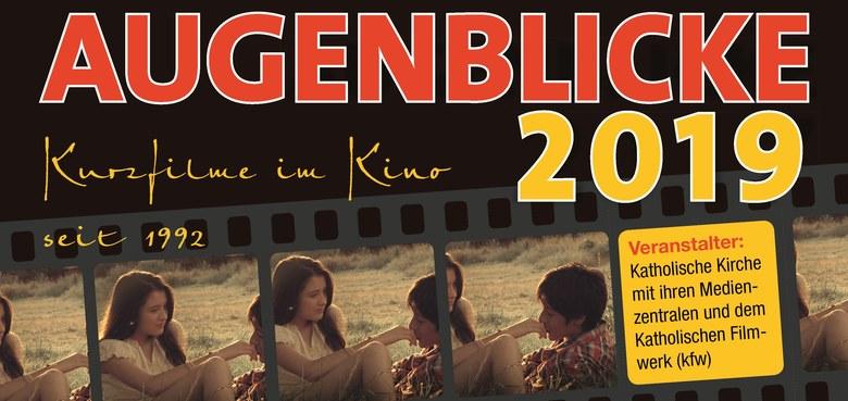 Augenblicke 2019: Kurzfilme in Göfis
