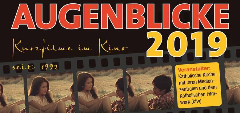Augenblicke 2019: Kurzfilme in Dornbirn
