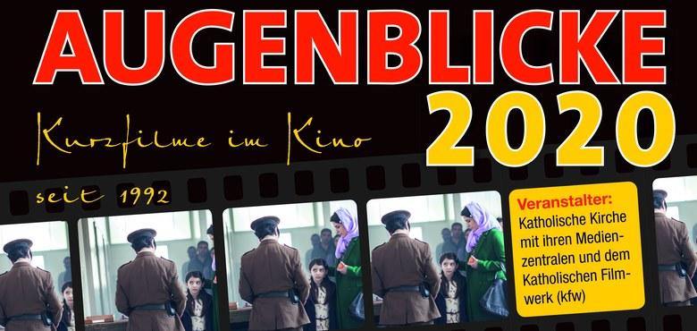 Augenblicke 2020: Kurzfilme in Meiningen