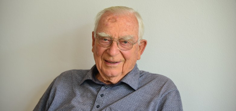 Pater Dr. Alex Blöchlinger SJ verstorben