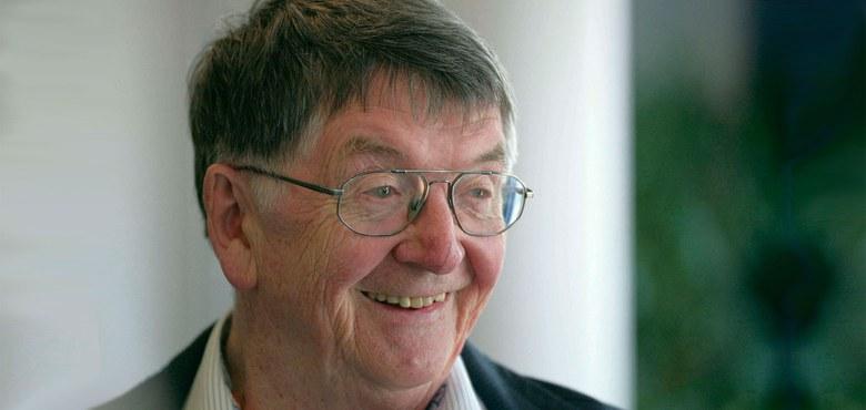 Pater Viktor Liebel verstorben