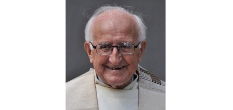 Pfr. i. R. Msgr. Ferdinand Pfefferkorn verstorben