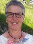Monika Hagen - Portrait