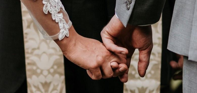 Atelier 08: Verliebt, verlobt, verheiratet