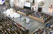 Photo: Katholische Kirche Vorarlberg / Dietmar Mathis