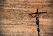 Cruzifixus segnend