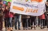Photo: atomwaffenfrei.de