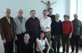 Photo: Mitglieder von Pax Christi Vorarlberg 2009