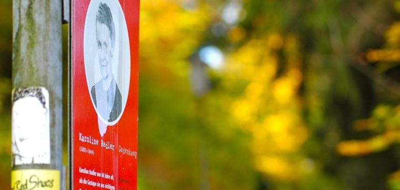 Gedenkgruppe Bregenz