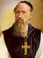 Abt Franz Pfanner