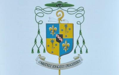 Wappen Abt Anselm
