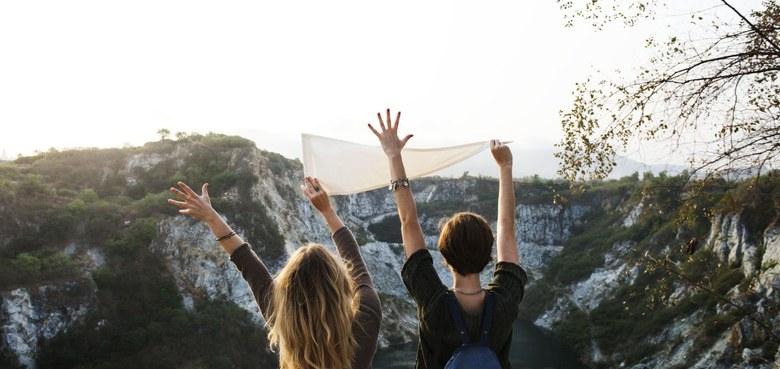 Dafür hat man ja schließlich Freunde, oder doch besser Freundinnen? – FrauenSalon Vorarlberg