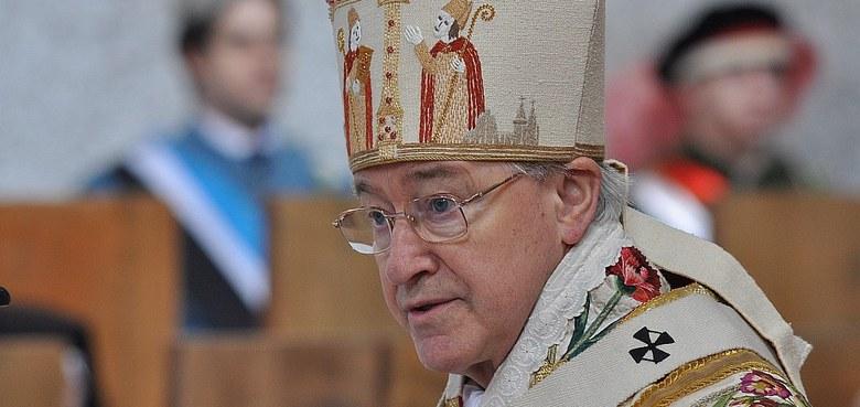 Die Wege des Abt Anselm