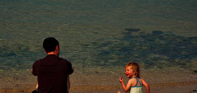 Papa bildet sich fort – Väter-Tagung in Dornbirn