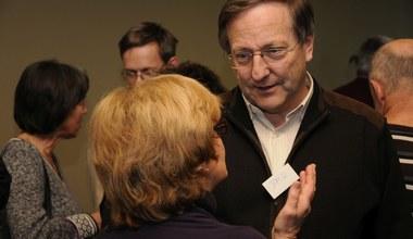 Teaserbild für den Artikel Pfarrer Blum wird neuer Caritas-Seelsorger