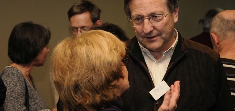 Pfarrer Wilfried Blum wird neuer Caritas-Seelsorger