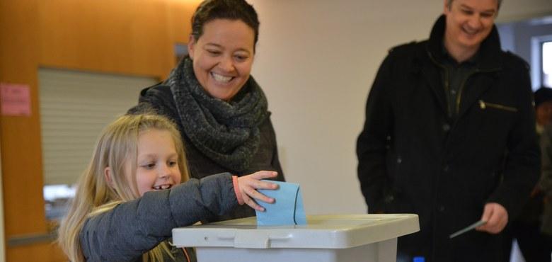 Die ersten Zahlen sind da – Vorarlberg hat seine Pfarrgemeinderäte gewählt