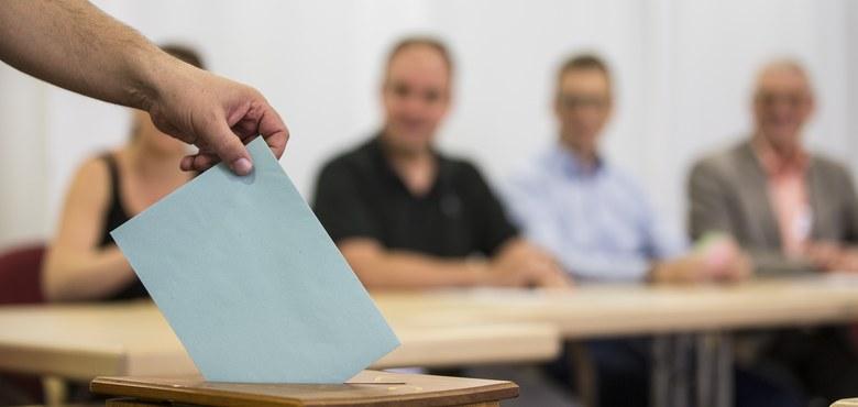 """""""Ich bin da.für""""  - Pfarrgemeinderatswahl 2017"""