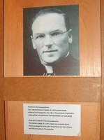 Carl Lampert Gedenkstätte Roter Ochse Halle (Saale)