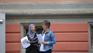 Vorschaubild Interreligiöse Schulabschlussfeier in der VS Bludenz-Mitte