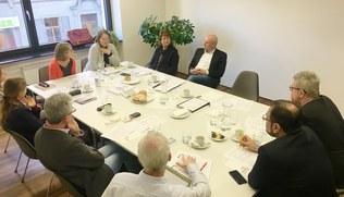Vorschaubild Treffen Fachinspektoren/innen anderer Kirchen und Religionsgesellschaften