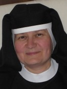 Sr. Franziska Eberand