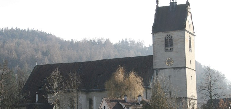 Jakobsweg - Bregenz