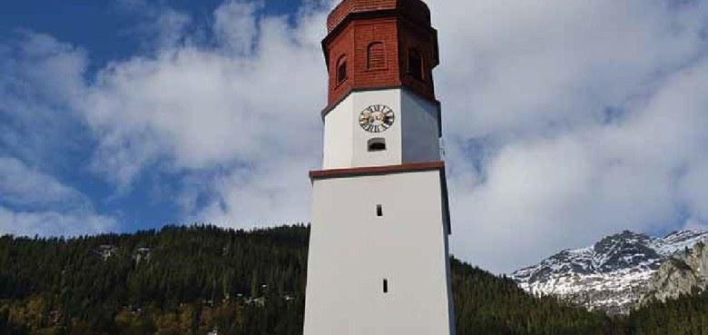 Jakobsweg-Klösterle