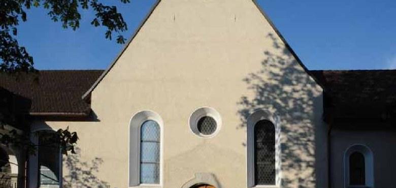 Kapuzinerkirche in Feldkirch