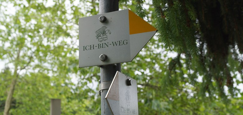#pilgerngsi, Teil 2: Von der Mehrerau bis Bildstein