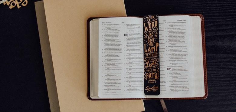 Rahmenprogramm zur Bibelausstellung in Dornbirn