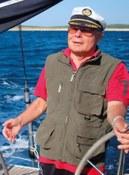 Peter Haas - segeln