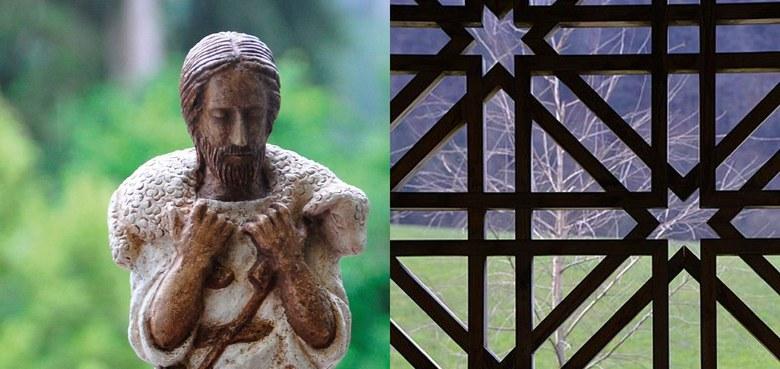 Christentum und Islam - Höchst/Gaißau
