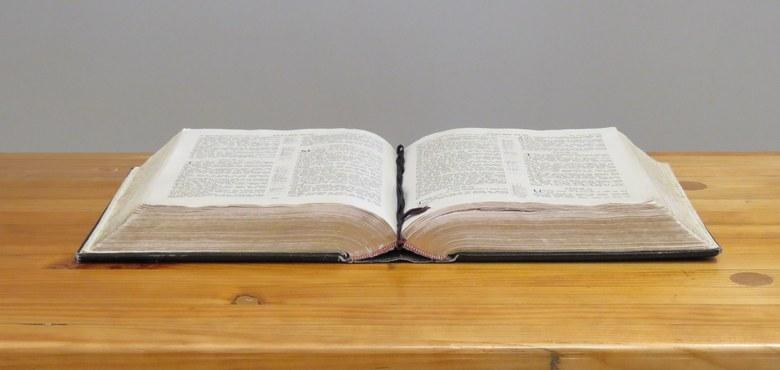 Das Buch unseres Lebens | Bibelnachmittag