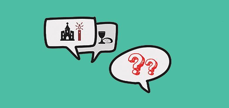 Abgesagt: Katholisch als Fremdsprache - Schwarzach