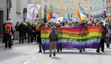 Teaserbild für den Artikel Bodensee Friedensweg