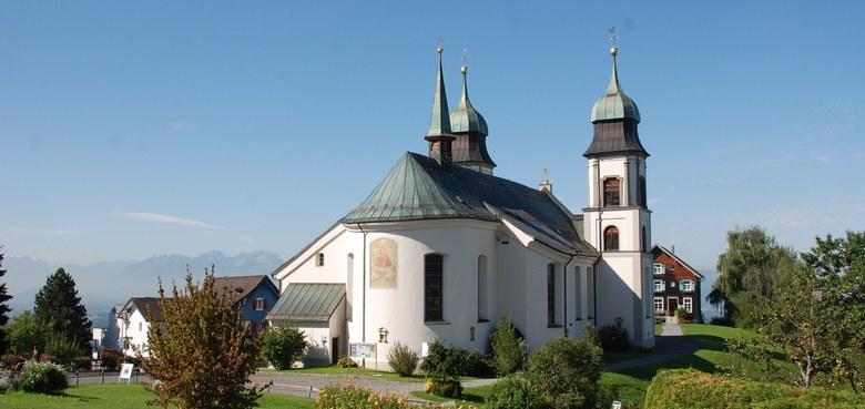 Feiertagsmusik in der Basilika Maria Bildstein