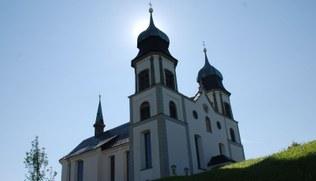 Katholische Kirche Vorarlberg / Begle