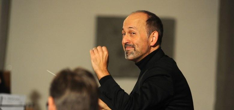 Messe in A von César Franck