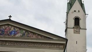 Kath. Kirche Vorarlberg / Fehle