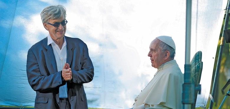 Filmtipp: Papst Franziskus - Ein Mann seines Wortes