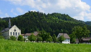 Kath. Kirche Vorarlberg / Begle
