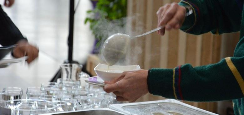 Suppentag in Bürserberg