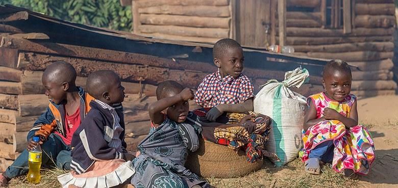 Tansania-Projektbesuch, Suppentag, Kleider-Tausch-Aktion